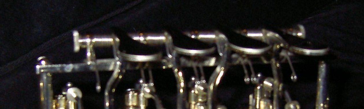 barytonisten.dk